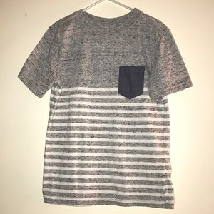 Other - Boys Patterned T-shirt